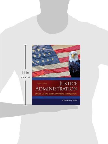 justice administration courts and corrections management 9th edition what s new in criminal justice books justice administration courts and corrections