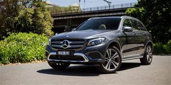 Mercede Suv 2016 Mercedes Glc Review Caradvice