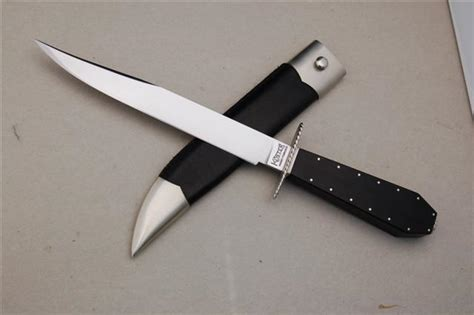 california knife makers steven c koster california knifemakers association