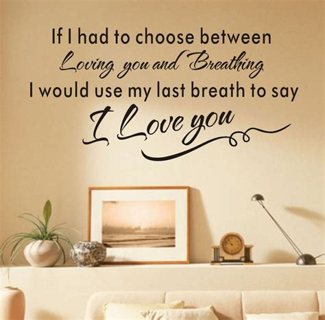 love wall decor bedroom aliexpress com buy love wall art letters wallpaper bedroom decor pegatinas vinilos decorativos