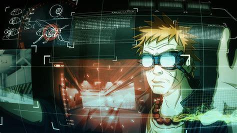 film hacker anime review posthuman animated short film h mediah media