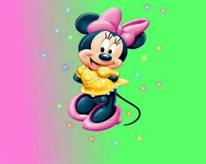 mickey minnie images minnie hd wallpaper background photos 33864303