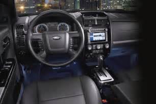 2012 Ford Escape Interior 2012 ford escape interior onsurga