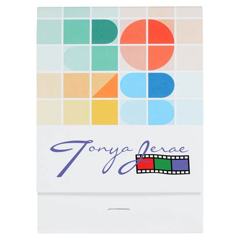 Modern Desk Calendar 129056 Md Is No Longer Available 4imprint Promotional Products
