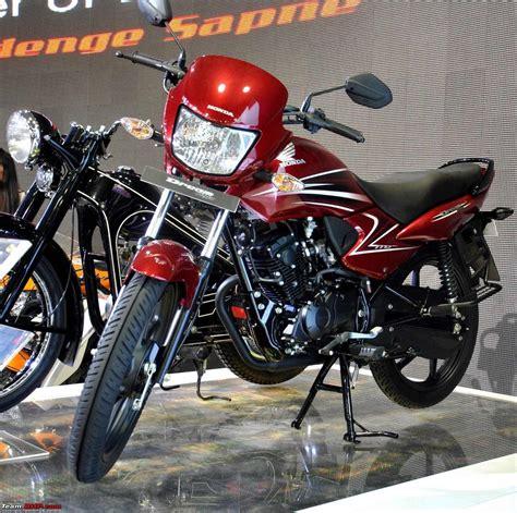 honda  launch cc competitor   splendor team bhp