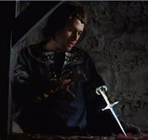 Jaket Macbeth Finger 1 quot is this a dagger which i see before me the handle toward my come let me clutch thee i