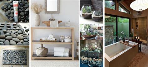 decoracion spa 10 ideas de decoraci 243 n para transformar tu ba 241 o en un spa
