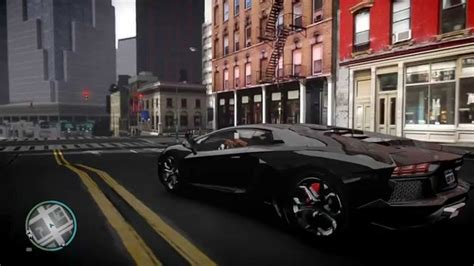 gta iv realistic gameplay graphics mod 2013 youtube grand theft auto 4 ultra realistic graphics mods 2014
