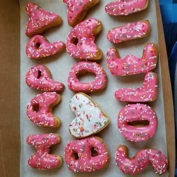 Donuts Number j k donuts 38 photos 43 reviews donuts 14153