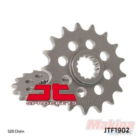 Ktm Chain And Sprockets Jtdidvlc41445 D I D V Jt Chain Set Ktm Lc4 Duke 14 45