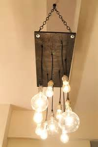 Diy Chandelier Projects 17 Simple And Magnificent Ways To Beautify Your Household
