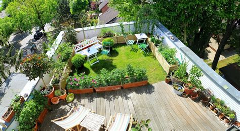 More Than 80 Pictures Of Beautiful Houses With Roof Deck Roof Gardening Ideas