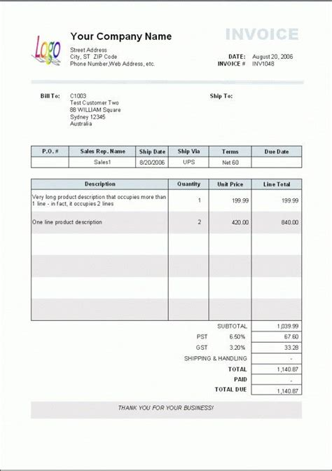 Veterinary Invoice Template Templates Collections Veterinary Receipt Template