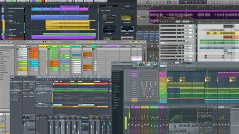 best software for the 20 best daw software apps in the world today musicradar