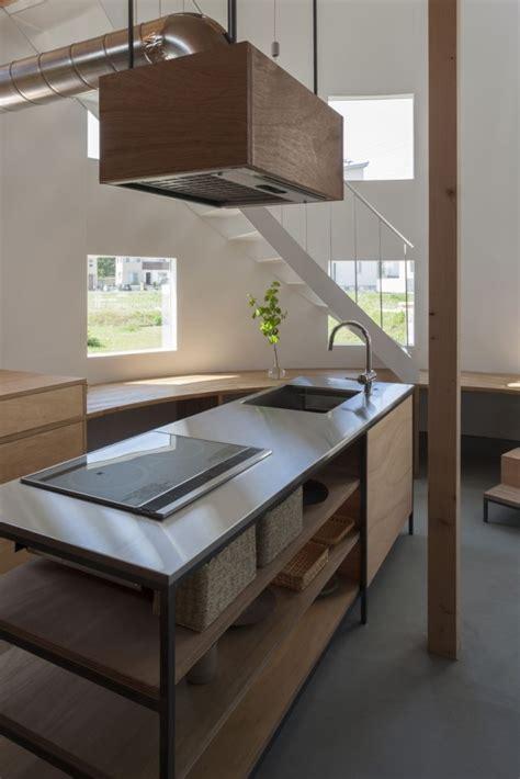 japanese style kitchen beautiful minimalist japanese kitchen style homesfeed