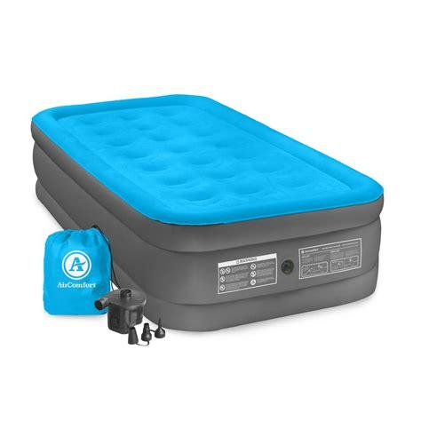 aerobed kids air mattress   home depot