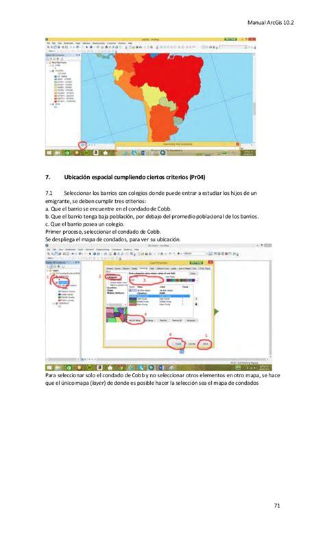 Rotar Layout Arcgis | proyecciones cartograficas y mas
