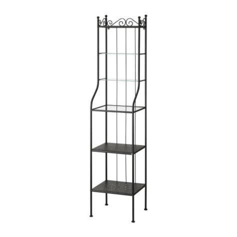 R 214 Nnsk 196 R Shelving Unit Ikea Ikea Bathroom Storage Units