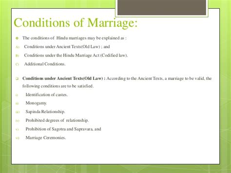 section 14 of hindu marriage act hindu marriage act 1955