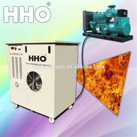 fuel cell hydrogen generator environmental protection