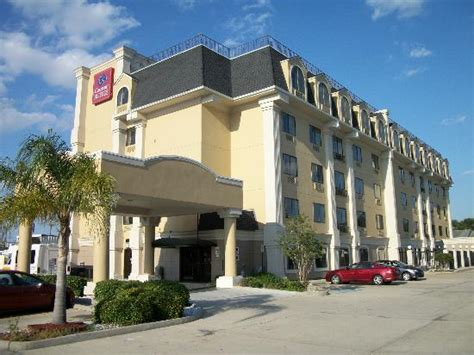 comfort inn new orleans 301 moved permanently