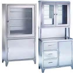 free standing medicine cabinet cabinets utensils cabinets operating room