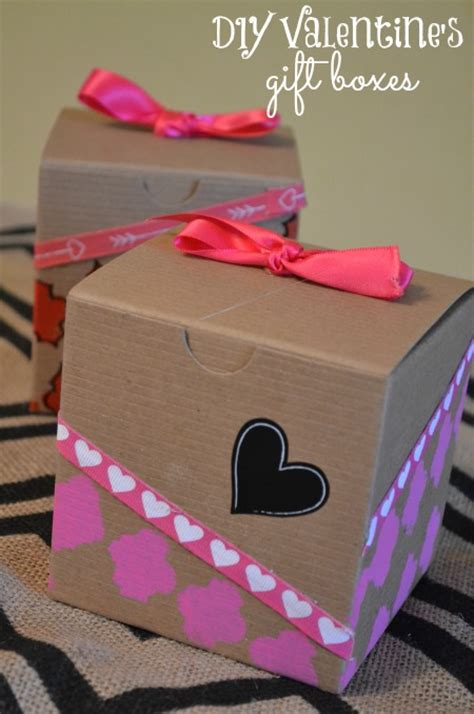 valentines gift box for him s day gift for him pssst it s the