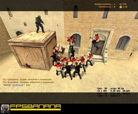 counter strike zombie mod game free download zombie map pack 1 counter strike source gt maps gt other
