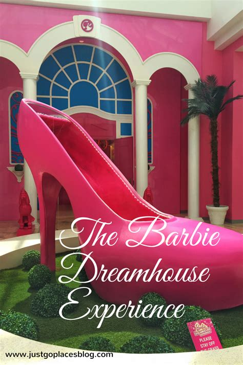 2015 barbie dream house life in plastic is fantastic at the barbie dreamhouse just go places
