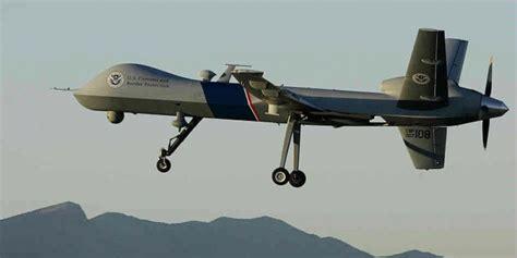 Drone Amerika quot drone quot amerika kembali hajar perbatasan pakistan 6 tewas kompas