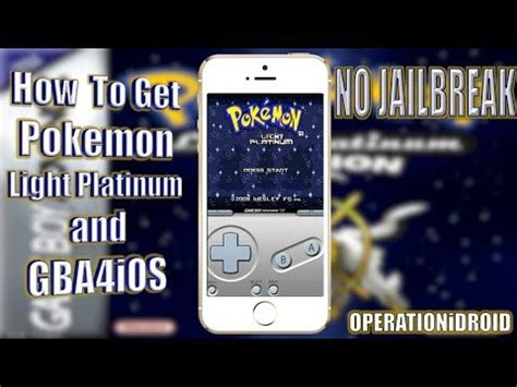 how to and play light platinum on ipod