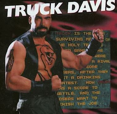 tattoo assassins actors character truck davis underdog mugen wiki fandom
