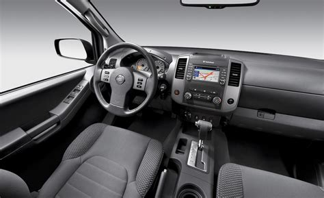 nissan xterra 2015 interior car and driver