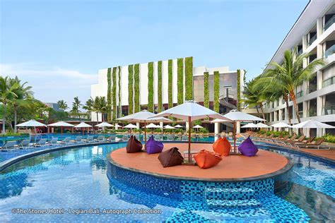 luxury hotels  kuta beach  popular kuta