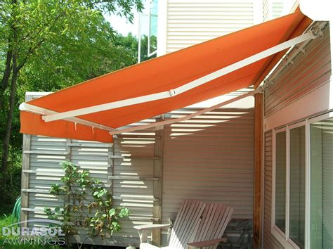 how do retractable awnings work retractable awning selector