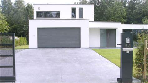 Beton Polieren Regen by Oprit In Gepolierd Beton Wat Is De Prijs Per M2 En De