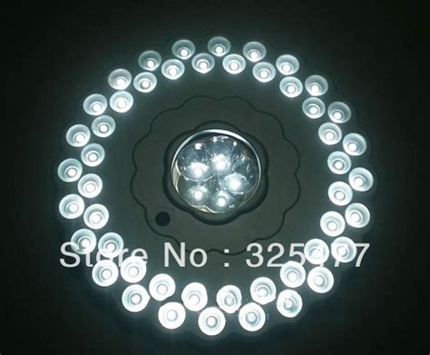 wireless led event lighting wireless battery operated under led light for event