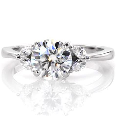 leaf pattern diamond ring design 2932 the smalls oval diamond and engagement
