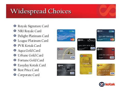 How To Use Pvr Gift Card - kotak credit cards