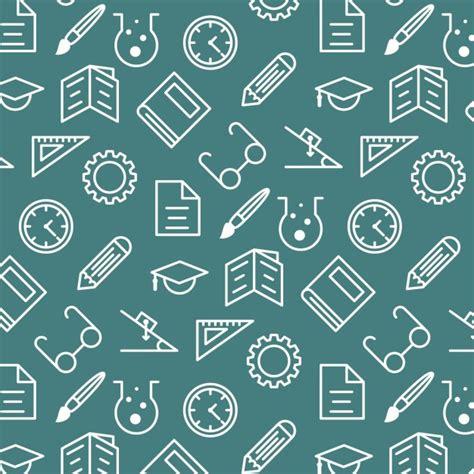 imagenes vectoriales gratuitas education pattern vector free download