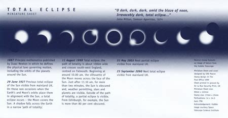 gb themes eclipse solar eclipse 1999 collect gb sts