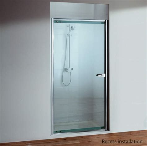 Matki Shower Doors Matki Colonade Pivot Shower Door Uk Bathrooms