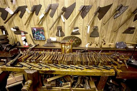 woodworking tool auction sindelar is culling his tool collection at auction