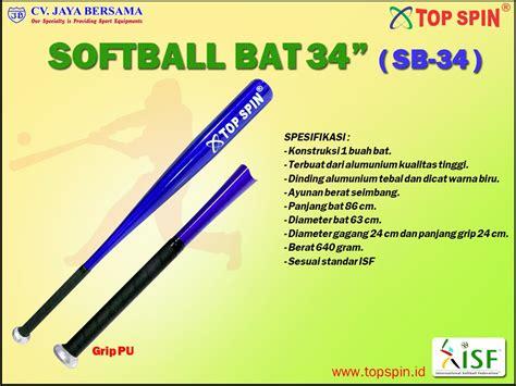 Stick Softball Steadman 34 stick softball sb 34 jpg top spin