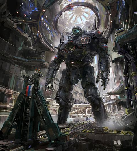 1045 Mainan Robot Warrior Heroes 5 Pcs liberto concept world