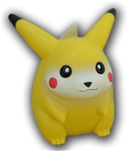 Bobble Pajangan Mobil Pikachu Set 3 Figure talking pikachu tomy figure
