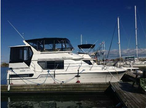 carver boats for sale new york carver aft cabin boats for sale in wilson new york