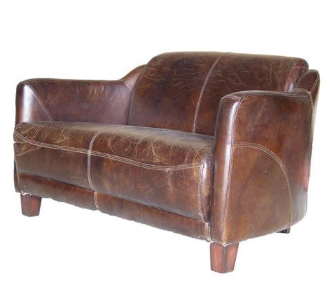 canapé 2 places vintage fauteuil et canape 2 pls vintage cigar antan et neo brive