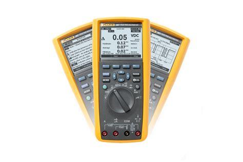 Fluke 287 True Rms Electronics Logging Multimeter fluke 287 true rms electronics logging multimeter