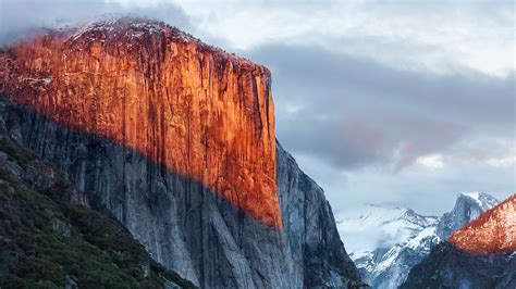 wallpaper macbook el capitan 3840 x 2400